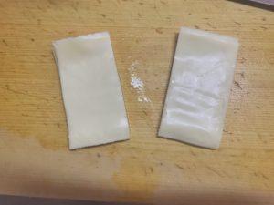 ささみ梅しそチーズ